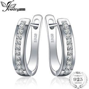 d25e148b55cb Aretes Jewelrypalace Circonio Cubico 925 Plata Esterlina