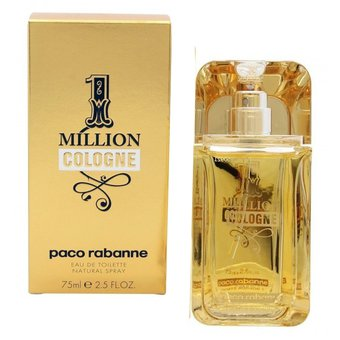 Compra One Million Paco Rabanne Cologne 25ml Online Linio Perú