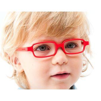 58fa11d834 Monturas Para Niños 3 A 6 Años Miraflex Flexible Y Segura En Silicona - Gafas  Marco
