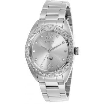 240facec244f Compra Reloj Angel Invicta MODELO 27456 Gris online
