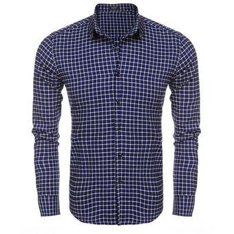Compra Camisa Casual para Hombre-Blanco online  1b56638418e