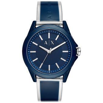 eadf3b0ababe Compra Reloj para Caballero Armani Exchange Modelo AX2631 online ...