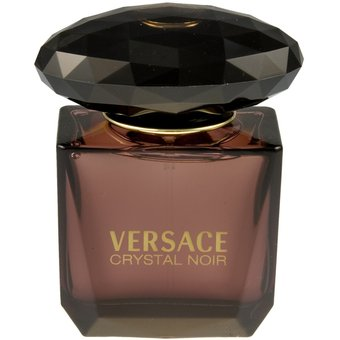Versace Crystal Noir - 90ml FEM