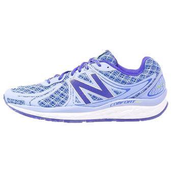 zapatillas new balance running mujer