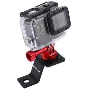 Mega set 24in1 para GoPro 2 3 4 soporte accesorios kit cabeza casco brazo