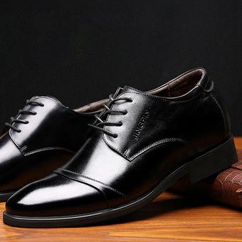 42479b1bd1226 Negro Vestir De Online Plantilla Hombre Zapatos Compra Alta xPwEOnZqWY