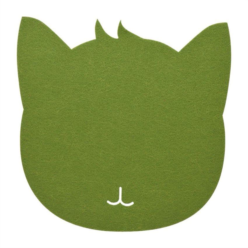 1 alfombrilla de ratón antiestática para mesa con forma de gato alf = GE598HL10ITFNLMX Uftz9nPb Uftz9nPb Ow0XUdp4
