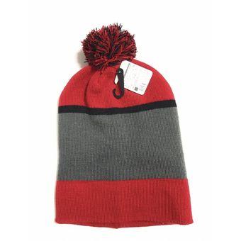 9365af121dcf4 Compra Gorra Invierno Kast Store Beanie Pompon - Rojo online