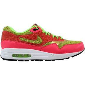 5e09633cfb92b Tenis de mujer Nike Air Max 1 SE 881101-300 Verde