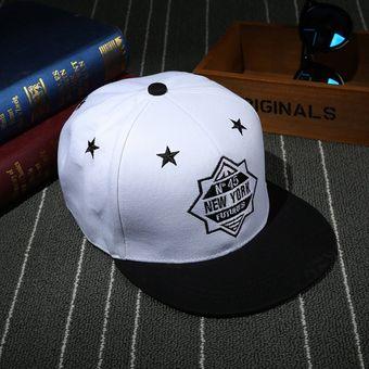 Compra EW A 039-gorra de béisbol blanca- online  d1ec1f1c003