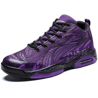60% barato la mejor actitud calidad superior zapatillas hombre Calzado de baloncesto para mujer calzado de hombre de