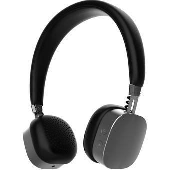 Audifonos Bluetooth OneBit  Oxford/black