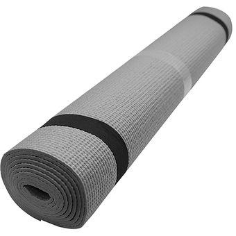 e320e9d25 Compra Tapete de yoga 3 mm Wod Pro Gris online