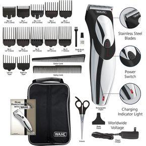 Maquina cortar cabello wahl precision