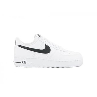zapatos nike air force 1 blancas