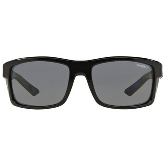 860f296f9e Compra Lentes de Sol Polarizados Corner Man Grey Arnette online ...