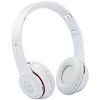 Compra Aud 237 Fonos Bluetooth S460 Auriculares Est 233 Reo