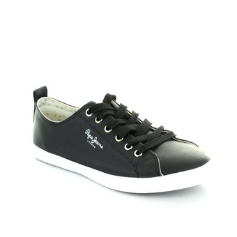 6b7e8805 Compra Tenis para Mujer Pepe Jeans 0217184-045129 Color Negro online ...