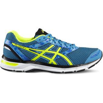 zapatos de running hombre asics