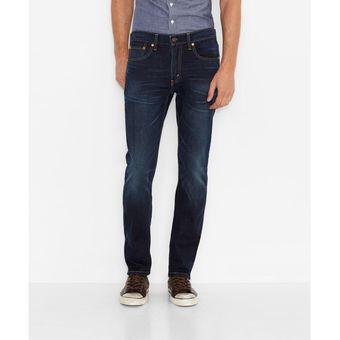 paquete de moda y atractivo vanguardia de los tiempos vendible Jeans Levis 511 Slim Fit