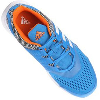 40b933dc777 Compra Tenis Adidas AQ3880 Hyperfast 2.0 K - Shock Blue  White Unity ...