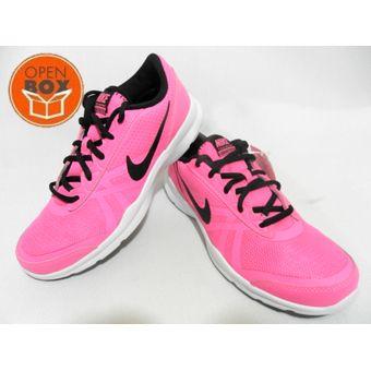 Agotado OpenBox Tenis Nike Para Mujer- Rosado