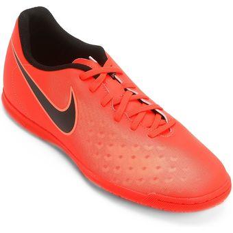 finest selection c3ba4 8b8ee Agotado Zapatos Fútbol Hombre Nike MagistaX Ola II IC -Naranja