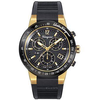 2df79bc7d40 Compra Reloj Salvatore Ferragamo F-80-FF80C03 online | Linio México