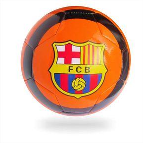 ec9c4fa95dd08 Balón Fútbol N5 Barcelona Coleccionable Deportes The Shop Company