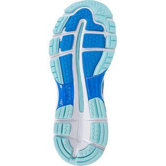 867b459658e Compra Zapatillas De Mujer De Correr Asics Gel-Nimbus 19 -Azul ...