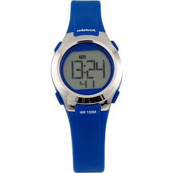 información para 65f96 7feec Reloj Mistral LDG8384 2A de Dama-Azul