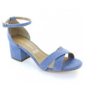Zapatilla para Mujer Rafael Ferrigno 811-036344 Color Azul 3d8a30bbcfa0