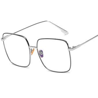 26c04cc6e6 Compra Gafas Lentes Oftalmicos Unisexo 360DSC-negro Plateado online ...