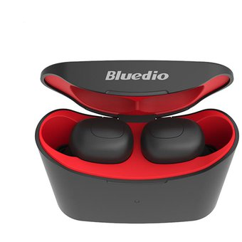 Audífonos Bluetooth 5.0 TWS Bluedio Manos Libres Micrófono