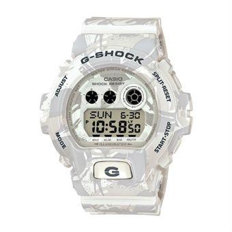 d859318fe66a Compra Reloj Casio G-SHOCK Digital Watch GD-X6900MC-7 - Blanco ...