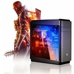 ba265b2b2ce59 Agotado Pc Gamer Intel Core I3 8100 + 8gb + 1tb + H310 + 1050ti 4gb