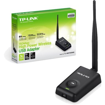 TP-LINK TL-WN7200ND WIRELESS ADAPTER DRIVERS FOR MAC DOWNLOAD