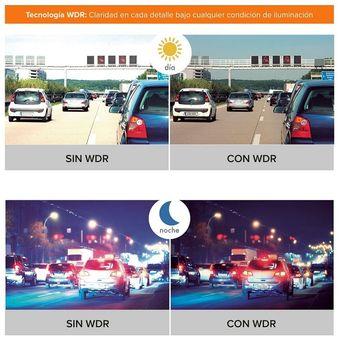 5db04483f Compra Cámara Autos Grabador Full HD WDR Seguridad Steren online ...