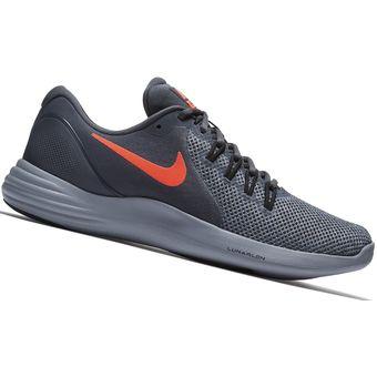 Compra Zapatilla Nike Lunar Apparent Para Hombre - Plomo online ...