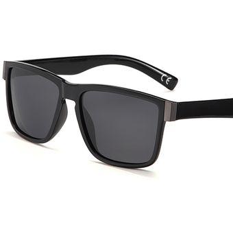 marca famosa descuento descuento en venta 20/20 Gafas Lentes Sol Hombre Polarizadas UV400 PL278 Negro Mate