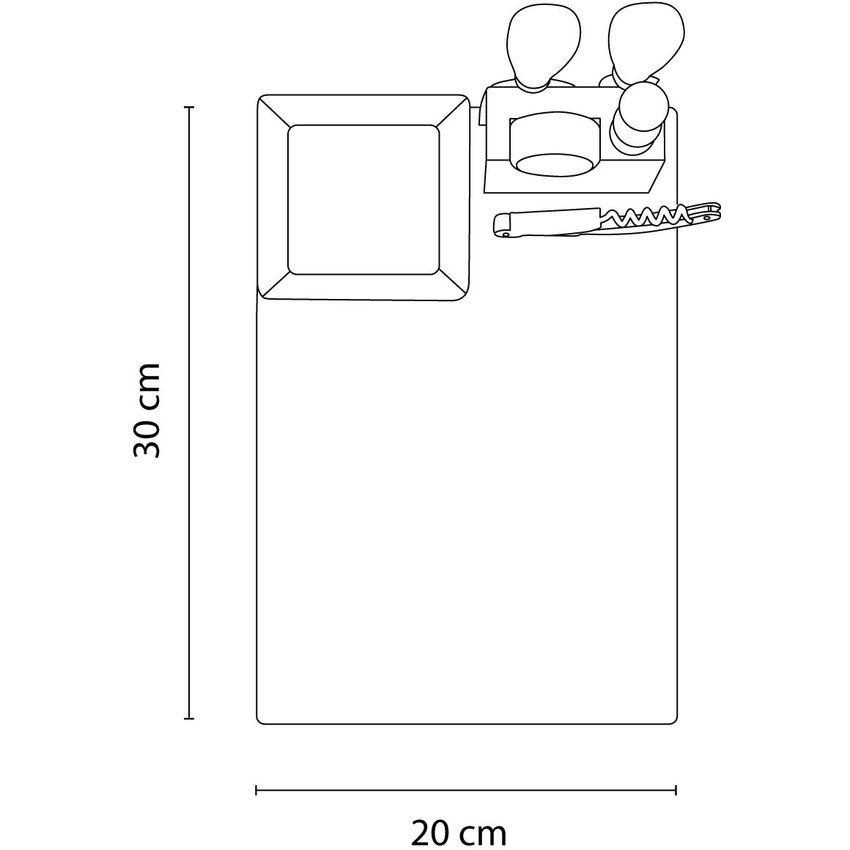 Tabla madera para picar alimentos con utensilios para vino y queso PR716HL1GZPJPLMX LcXCCncX LcXCCncX Oeq2Esj0