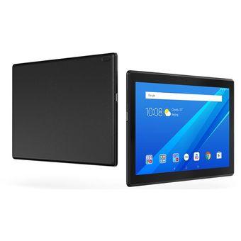 "Lenovo Tab 4 Wifi 2 Gb 16 Gb Negra 10"""