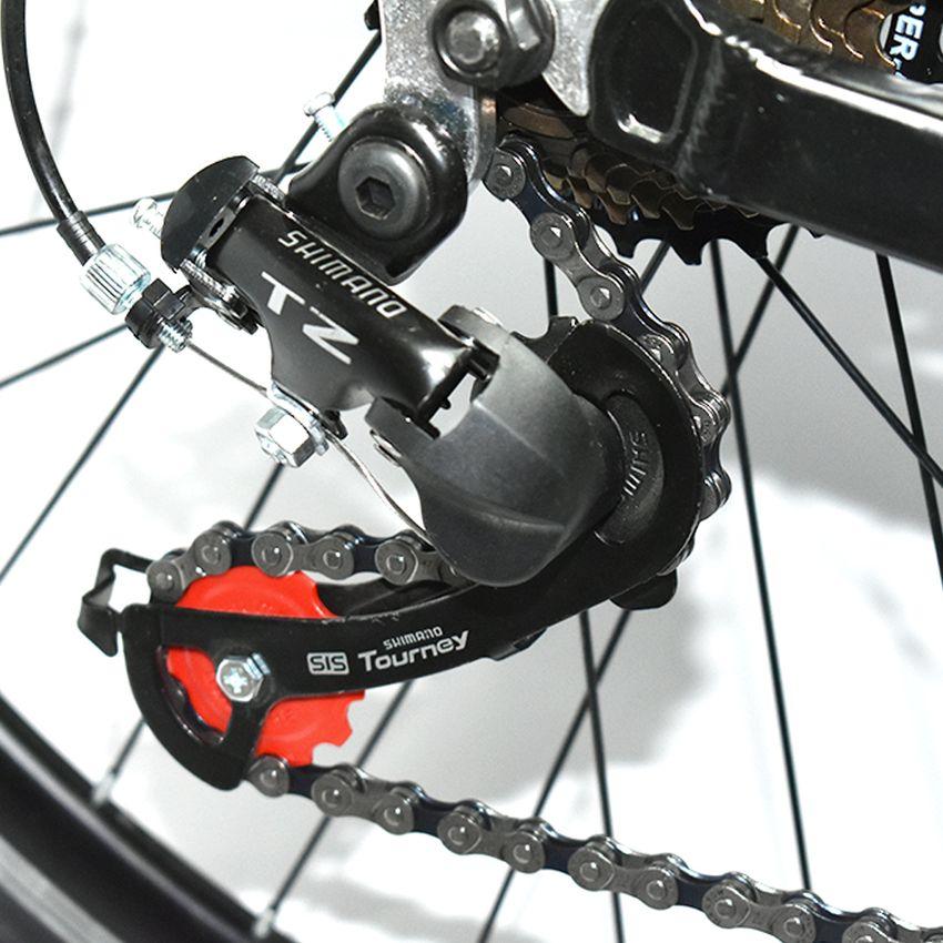 Bicicleta Xaurator Riptor en Aluminio Rin 27,5 Cambios Shimano 21 ...
