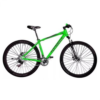 Bicicleta Mountain Bike Topmega Sunshine T18  R29 21v