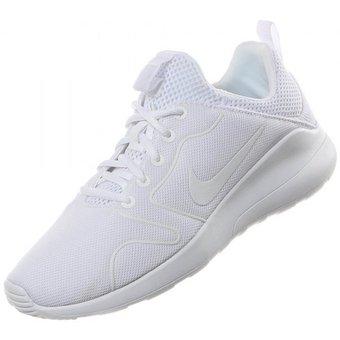 Compra Zapatilla Nike Nike Nike Kaishi 2.0 Unisex Blanco online Linio Perú 983c71