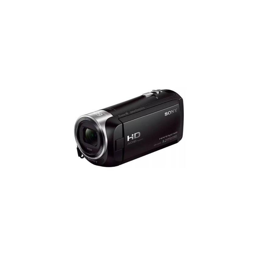 Filmadora Handycam Sony Hdr-cx405-Negro