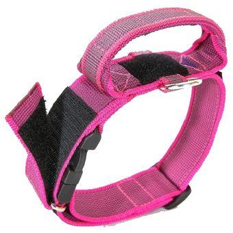 ceeb55995bdb Compra Collar Perro K9 Asa-Julius-K9® Raza Grande-Gigante Rosa ...