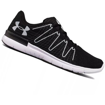 ed92ea86201 Compra Tenis Under Armour Thrill 3 Para Hombre - Negro online ...