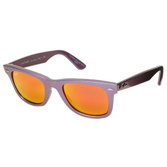 Compra Gafas Ray Ban RB2140 611169 50 Morado Masculino online ... 84c8cb707a