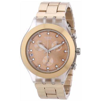 Reloj de mujer swatch svck4047ag